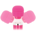 THE COUBLES RABBIT BY WE VIBE LILA CONTROL REMOTO